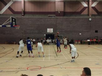 Essex Leopards v London Lions